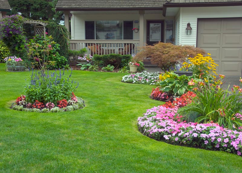 Landscaping Contractors – Windham CT