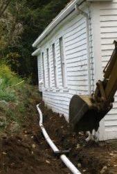 Basement Flooding Solutions – Ashford CT