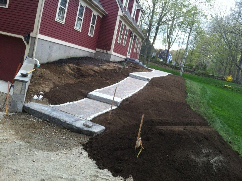 Full Service Landscaping Contractor – Mansfield CT