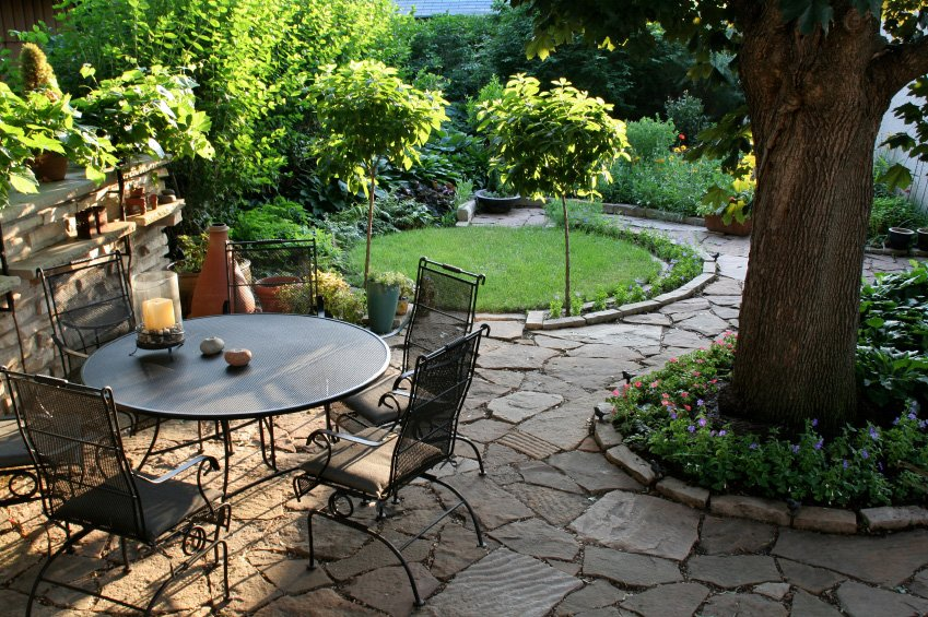 Landscaping Contractors for Patios – Windham CT