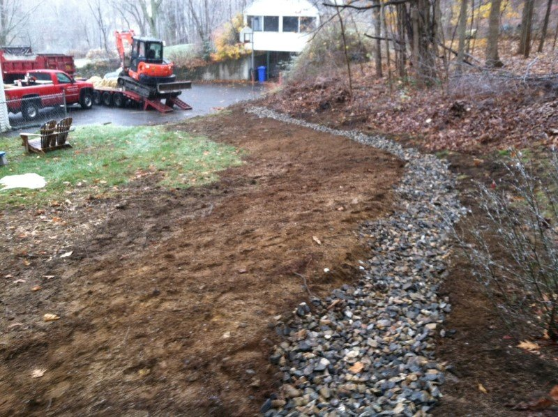 Residential And Commercial Drainage Ct D Kyle Stearns