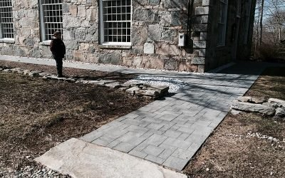Hardscaping Contractor Windham CT