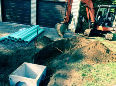 special drainage solutions coventry ct