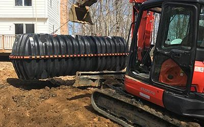 Septic Contractor Eastern Connecticut
