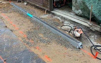 Drainage Contractor Stonington CT