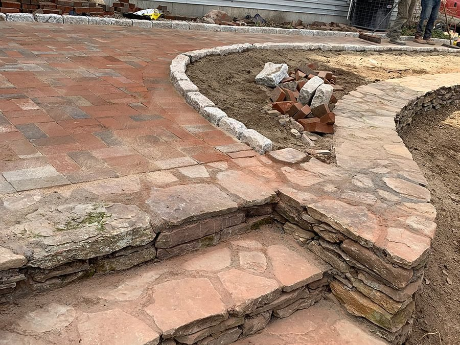 Landscaping and Hardscapes Stonington CT