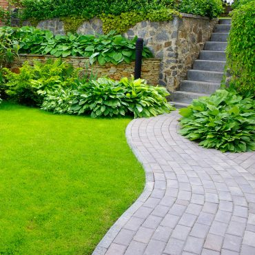 landscaping category